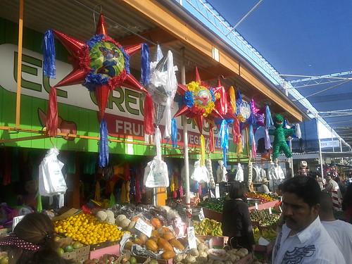 Day 58 - Piñatas