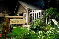 Cottage Garden (Joseph Abken) Tags: seattle nwflowerandgardenshow displaygarden