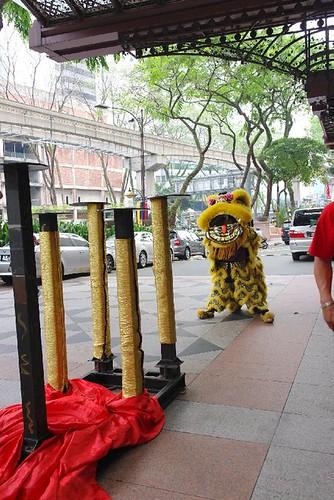 Essence in Sheraton Imperial Kuala Lumpur
