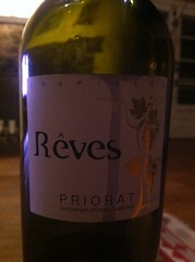 2006 Chapillon Priorat Reves