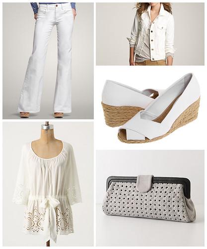 White Basics