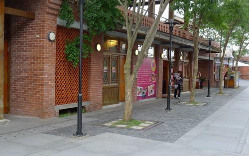 宜蘭「國立傳統藝術中心」