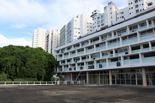 Faculdade de Direito da UFba
