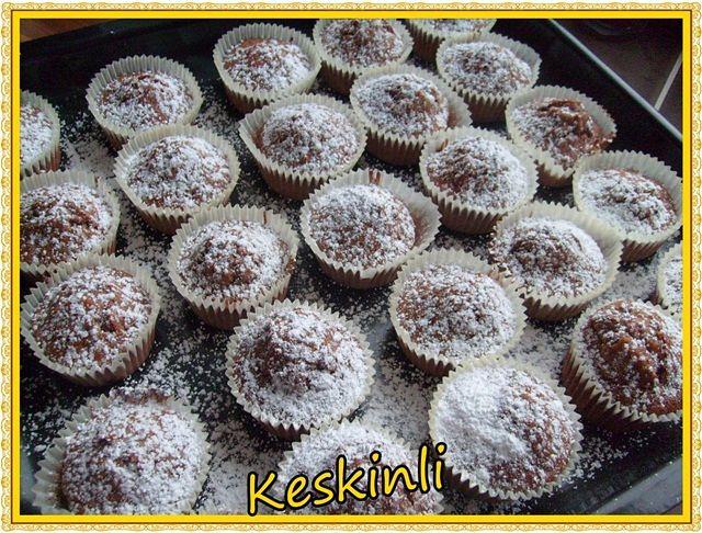 elmali muffin 1