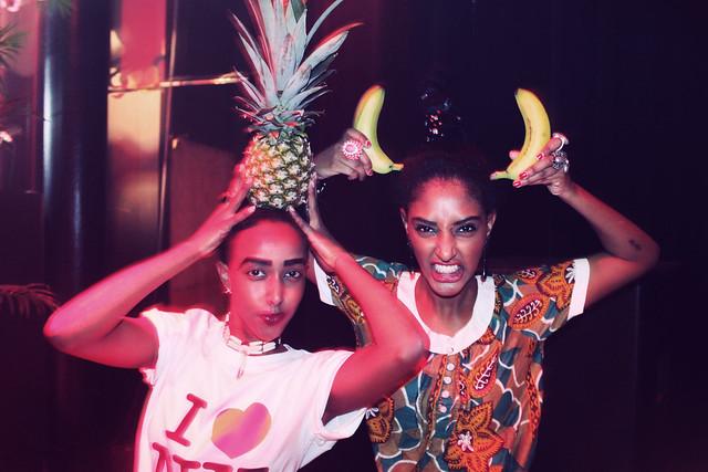 Frukt & Grönt @ Kägelbanan