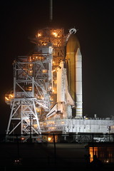 Discovery During RSS Retraction
