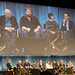 PaleyFest 2011 - The Walking Dead panel - Frank Darabont, Robert Kirkman, Gale Ann Hurd