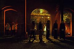 Museum Night Fever  2792 (Lieven SOETE) Tags: life city brussels people urban art arte singing belgium belgique artistic kunst belgi bruxelles ciudad menschen personas persone stadt singer metropolis bruselas brussel belgica personnes ville citt belgien         2011 sociale        molenbeeksaintjean sintjansmolenbeek   socioartistic museumnightfever