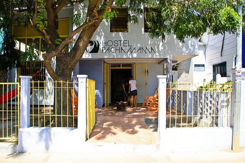 Pacha Mama hostel, San Juan Del Sur