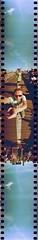 Brooklyn Bridge Spin (d) Tags: newyorkcity lomo lomography panoramic brooklynbridge spinner360