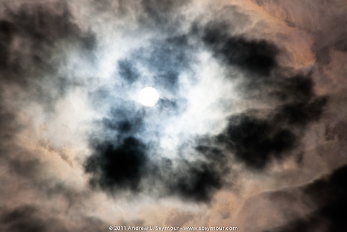 Earthly Storm Nebula - 110305 Clouds UHES 157 tm