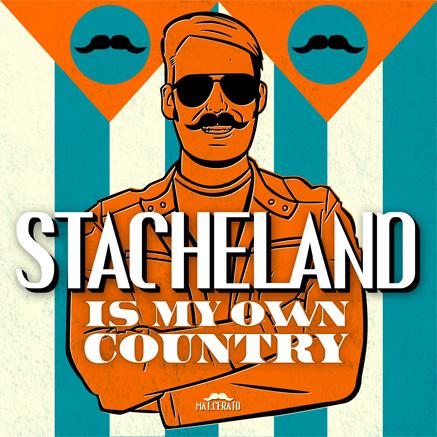 stacheland