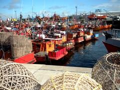 Puerto de Mar del Plata (Mirilamadrid) Tags: argentina puerto mar barcos mardelplata mirilamadrid
