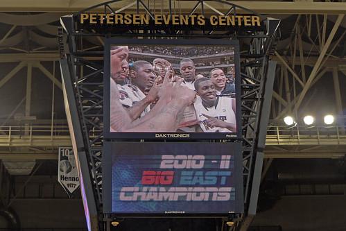 Big East Champions