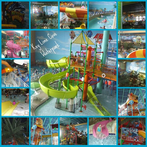 K.L.C. waterpark