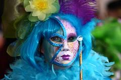 (793) Maskenzauber (avalon20_(mac)) Tags: city carnival portrait people art festival germany geotagged fun costume europe mask hamburg alemania 500 alster tyskland allemagne fasching karneval duitsland hansestadt volksfest maskenzauber eos40d 40deurope maskenzauberhh