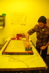 (Will Manville*) Tags: art bicycle ink print screenprint will printmaking shred manville gnar