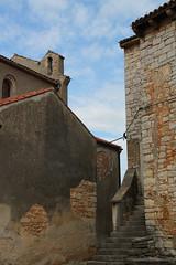 San Lorenzo del Pasenatico - Sveti Lovreč (Alessandra47 D.G.) Tags: museo croazia istria alessandra47 canoneos1000d svetilovreč sanlorenzodelpasenatico