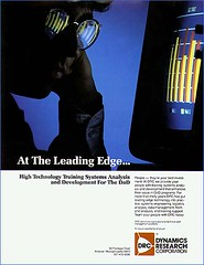 DRC advert [circa 1993] (gwennie2006) Tags: vintage advertising design dc high technology graphic tech scan corporation research hightech dynamics drc 4color windowshade fullpage gwennie2006 grfxdziner dcmemorialfoundation 12pageisland pictures1b