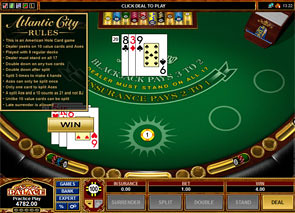 Best blackjack online real money