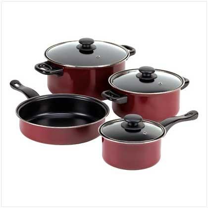 12129 Cookware Set