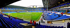 White Hart Lane Panoramic, Tottenham Hotspur FC (tothe92) Tags: club spurs photo football team stadium ground panoramic fc tottenhamhotspur whitehartlane