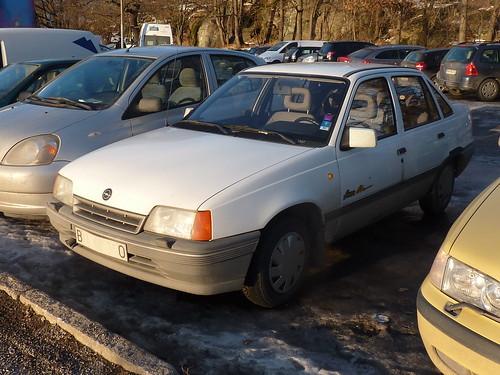 Hyundai Scoupe 1991. HYUNDAI SCOUPE 1991