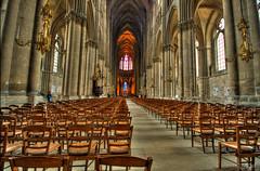 Cathdrale Reims (subaltek17) Tags: france pentax reims hdr cathedrale k5 lieux objectif aficionados sigma1020 nicolaslhenaff