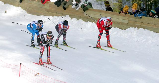 Langrennsløp i Norge - norske langrennsløp