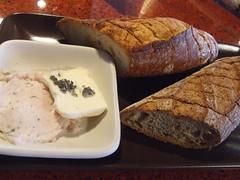 Bread & lardo