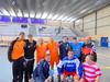 quelques anciens joueurs (m_bachir- المدية العزيزة -) Tags: 3 sport algerie om handball medea محمد الجزائر رياضة كرة اليد المدية ouldramoul ولدرامول