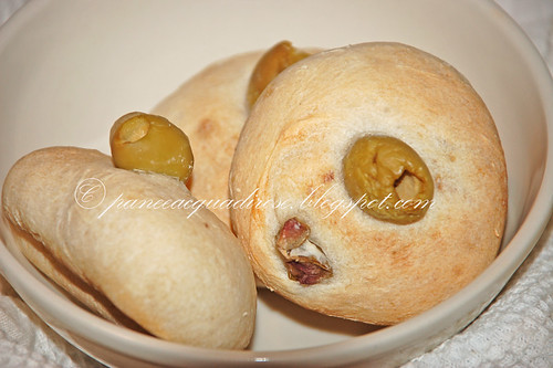 panini patate e olive