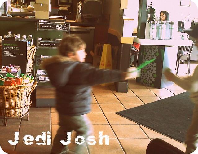 JEDI JOSH