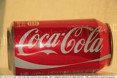 2011-03-16 019 Coke, Coca-Cola can 12 ounce soda can (Badger 23 / jezevec) Tags: marketing cola coke can pop american packaging products soda cocacola 12 coca 2010 ounce 2011 jezevec 20110317 productsfrom2010