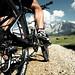 Mountainbike Seiser Alm