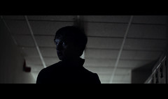 [spooked] (Louis Hvejsel Bork) Tags: cinema hot colour colors canon vintage lens rebel 50mm cool warm bell bokeh images m42 flare graded f18 cinematic 58mm corrected helios kowa anamorphic howell f20 550d loomax 8z xti 44m