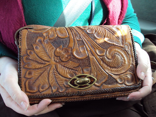 Mary's Mexican Purse