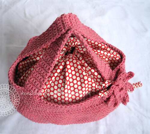 Berberis bag