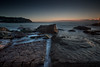 Whale Beach Sunrise 1 (RoosterMan64) Tags: seascape landscape sydney rockshelf longexposure nsw leefilters sunrise whalebeach