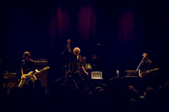 Guided By Voices-17 (rich tarbell) Tags: guided by voice reunion tour bob robert pollard mark shue doug gillard booby bare jr kevin marsh concert live photography photo photos rich tarbell charlotesville va virginia jefferson theater