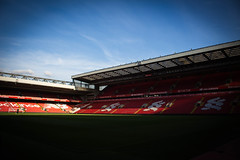 Where Dreams Are Made (CameraByMatt) Tags: dreams made liverpool lfc anfield mersyside ynwa redordead football stadium sg8 homeground liverpoolfc tour whataday supporter fan red liverbird canon700d bpl glory