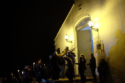 """(2015-03-27) - VI Vía Crucis nocturno - Vicent Olmos i Navarro (03) • <a style=""""font-size:0.8em;"""" href=""""http://www.flickr.com/photos/139250327@N06/30119960542/"""" target=""""_blank"""">View on Flickr</a>"""