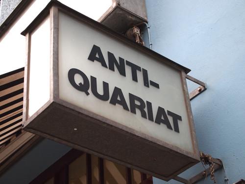 anti-quariat
