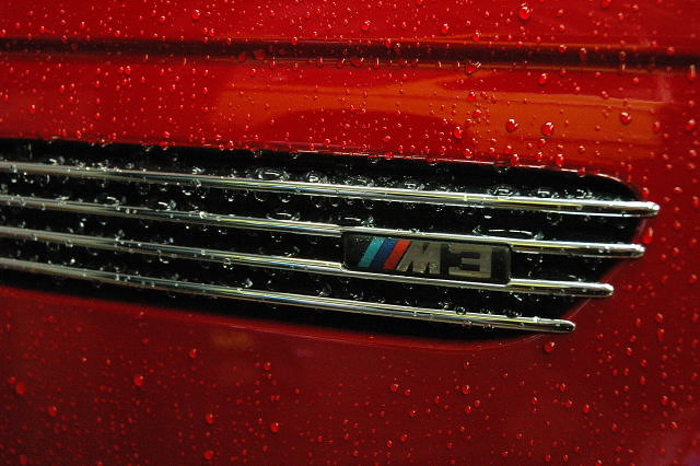 SMG = 'Serious Money Gone' on your BMW  | Independent Motorcars