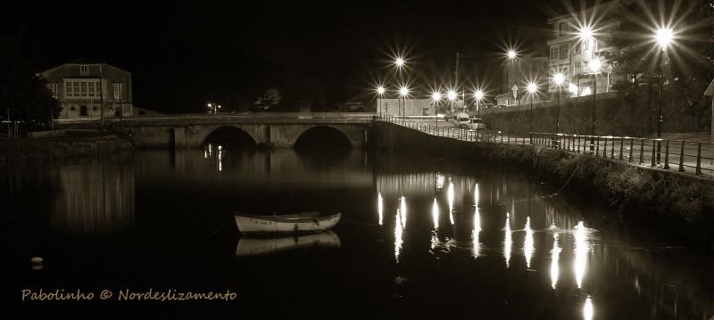 Ponte Rio Xubia