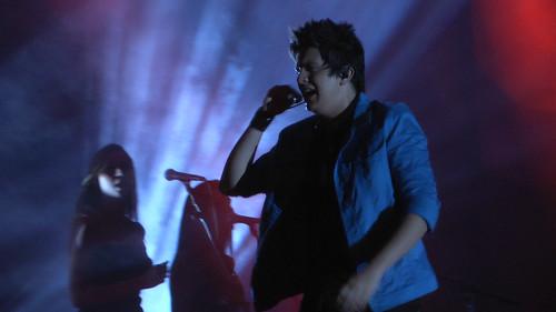 Luan Santana - Fernanda Passos -Jequitimar Guarujá- jan 2011 - direção e imagens Guilherme Pinca (20)