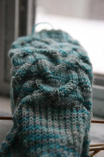 Helsinki Sock
