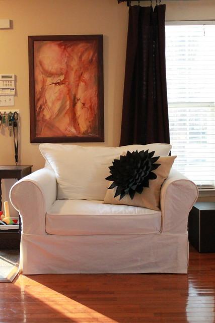 Jamie's Chair
