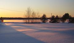 2010kamerasta 1155 (Eili) Tags: winter sunset snow tag3 taggedout rural tag2 tag1