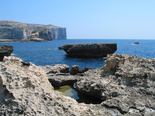 3 days walk in Gozo